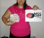 Vítezství MSS