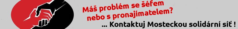 Mostecká solidární síť (MSS)
