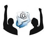 protestní e-mail