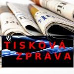 tisková zpráva