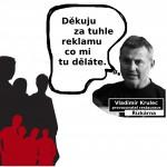 Citát Vladimíra Krulce