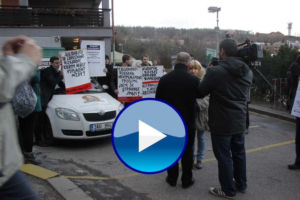 Video_protest v Řízkárně_11.1.2015