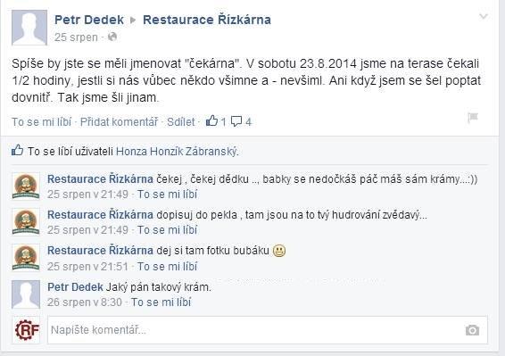 restaurace Řízkárna_komunikace_1